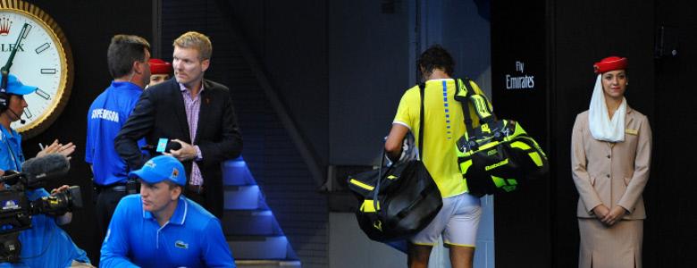 Sacs de tennis